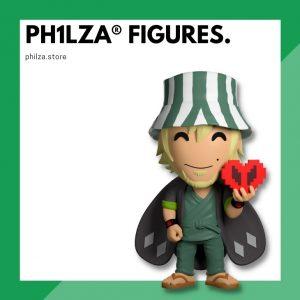 Philza Figures & Toys