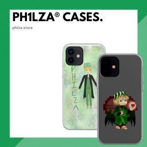 Philza Cases