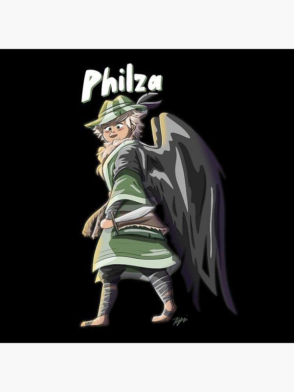 artwork Offical Philza Merch