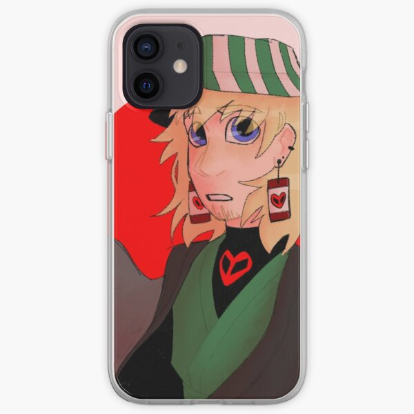 Ph1lza iPhone Soft Case RB1106 product Offical Philza Merch