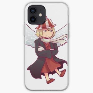 Ph1lza Christmas iPhone Soft Case RB1106 product Offical Philza Merch