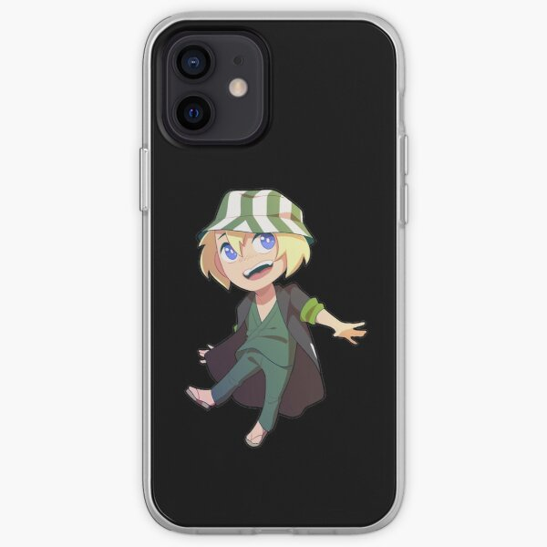 philza funny gamer iPhone Soft Case RB1106 product Offical Philza Merch