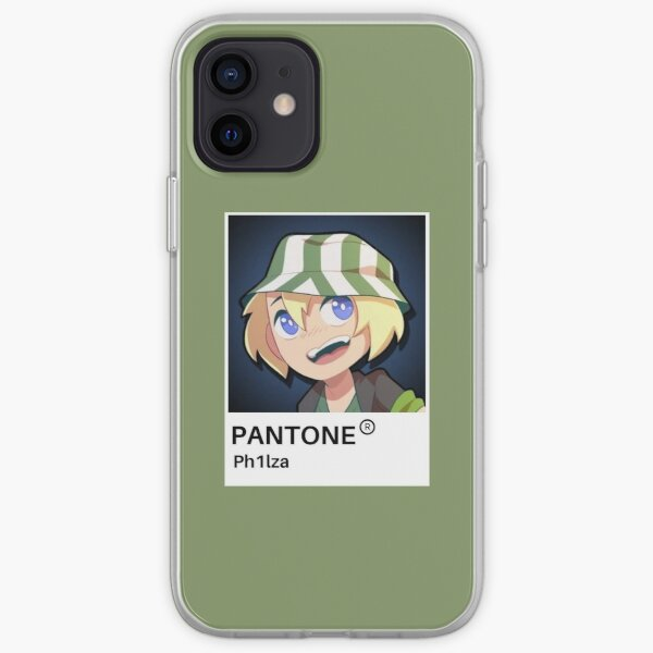 Ph1lza Minecraft  iPhone Soft Case RB1106 product Offical Philza Merch