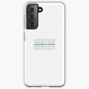 subscribe to philza Samsung Galaxy Soft Case RB1106 product Offical Philza Merch
