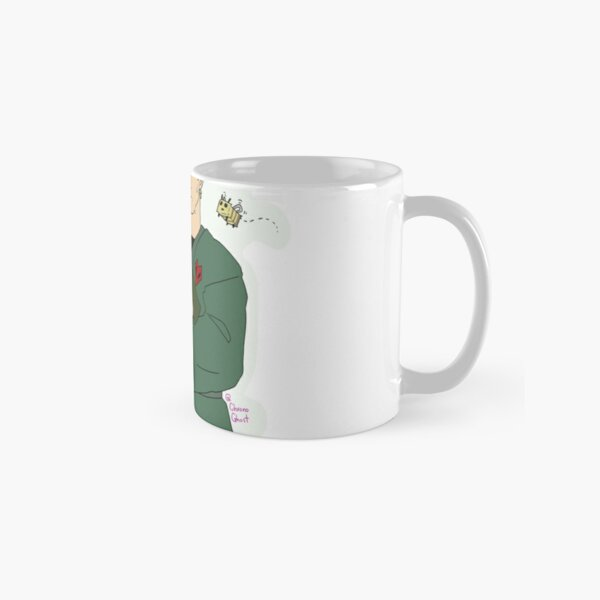When Philza met Tubbo_ Classic Mug RB1106 product Offical Philza Merch