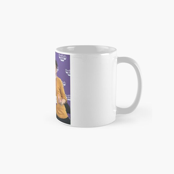 philza and wilbur soot Classic Mug RB1106 product Offical Philza Merch