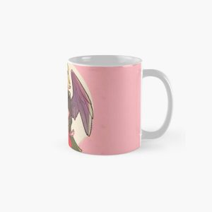 Ph1lza and Technoblade Classic Mug RB1106 product Offical Philza Merch