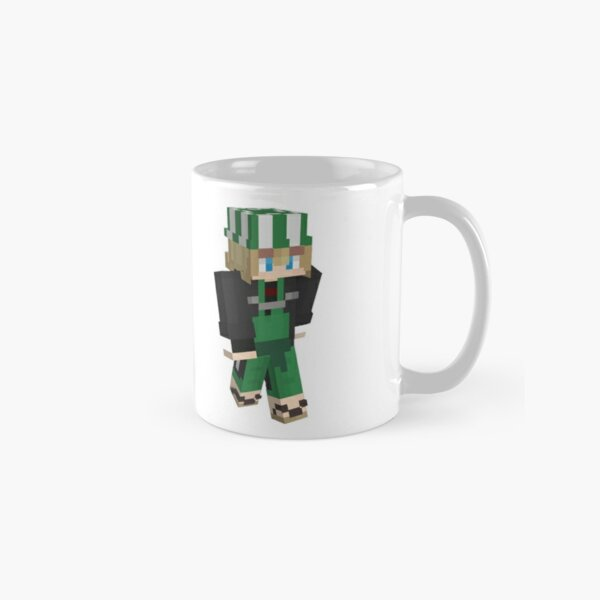 philza funny gamer Classic Mug RB1106 product Offical Philza Merch
