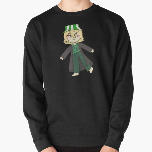 philza funny gamer Pullover Sweatshirt RB1106 product Offical Philza Merch