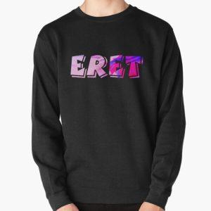 Eret Fanart Ph1lza Punz Soot Awesamdud Penguin Art Pullover Sweatshirt RB1106 product Offical Philza Merch