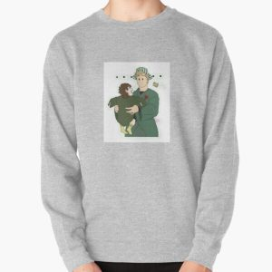 When Philza met Tubbo_ Pullover Sweatshirt RB1106 product Offical Philza Merch