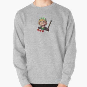 philza Pullover Sweatshirt RB1106 product Offical Philza Merch
