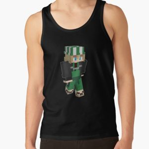 philza funny gamer Tank Top RB1106 product Offical Philza Merch