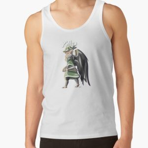 Philza Character Dream SMP Art Minecraft Philza Title Tank Top RB1106 product Offical Philza Merch