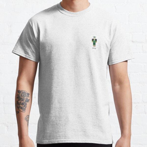Philza Simp Classic T-Shirt RB1106 product Offical Philza Merch