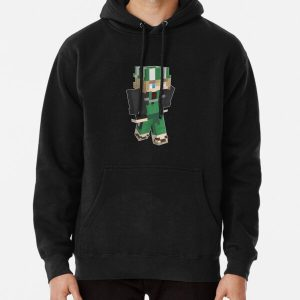philza funny gamer Pullover Hoodie RB1106 product Offical Philza Merch