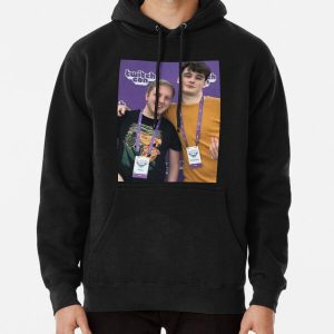 Philza and Wilbur Soot Pullover Hoodie RB1106 product Offical Philza Merch