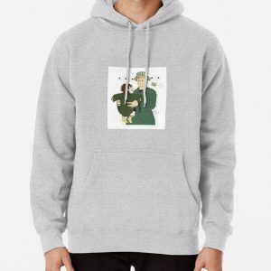 When Philza met Tubbo_ Pullover Hoodie RB1106 product Offical Philza Merch