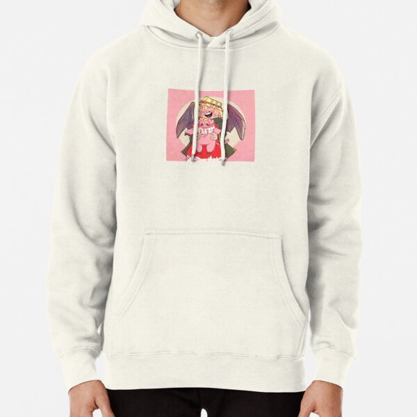 Ph1lza and Technoblade Pullover Hoodie RB1106 product Offical Philza Merch