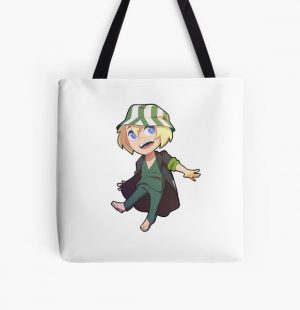 philza funny gamer All Over Print Tote Bag RB1106 product Offical Philza Merch