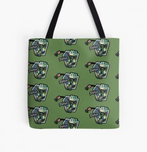 PH1LZA All Over Print Tote Bag RB1106 product Offical Philza Merch