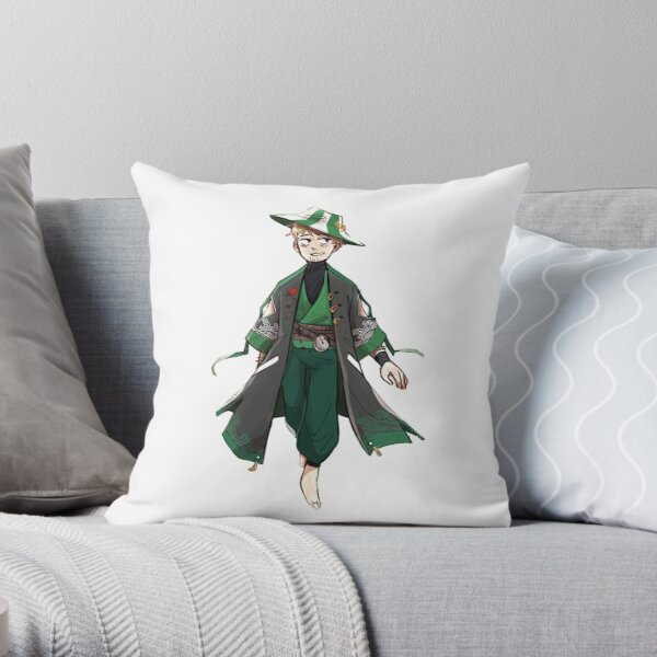 philza Throw Pillow RB1106 product Offical Philza Merch