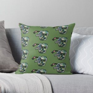 PH1LZA Throw Pillow RB1106 product Offical Philza Merch