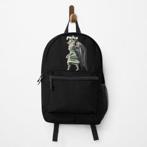 Philza Character Dream SMP Art Minecraft Philza Title Backpack RB1106 product Offical Philza Merch