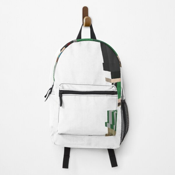 philza funny gamer Backpack RB1106 product Offical Philza Merch