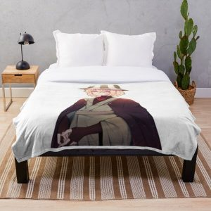 philza Throw Blanket RB1106 product Offical Philza Merch
