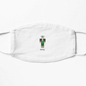 Philza Simp Flat Mask RB1106 product Offical Philza Merch