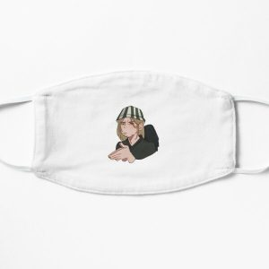 philza Flat Mask RB1106 product Offical Philza Merch